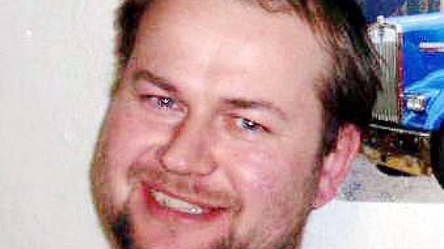Pohřešovaný 36letý Milan Havel z Nemíže.