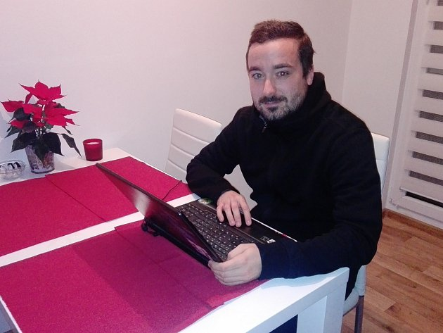 Trenér nejmladších kutnohorských atletů Stanislav Lebeda odpovídá online čtenářům Kutnohorského deníku.