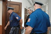 Za smrtelné bodnutí v opilosti dostal Bohumil Březina 11 let.