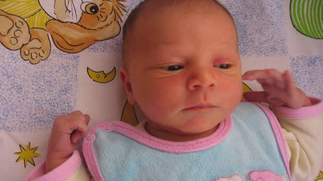 Pavlínka Kardová se narodila 2. října v Kolíně. Při narození vážila 3510 gramů a měřila 50 centimetrů. S maminkou Hanou, tatínkem Pavlem a tříletou sestřičkou Lucinkou bydlí ve Chmelišti.