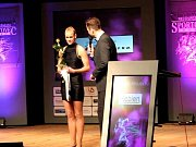 Aneta Morysková mluví o splnění limitu pro mistrovství Evropy