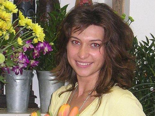 Martina Loudová.