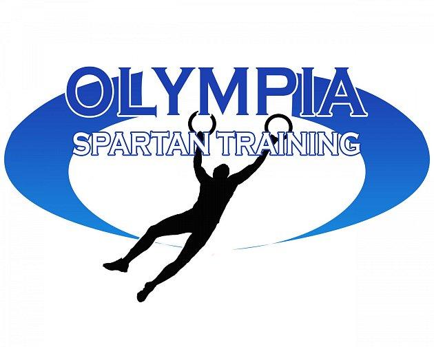 Logo Olympia Spartan Training vKutné Hoře.