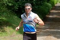4. ročník Velas eXterra triatlonu, 15. června 2013.