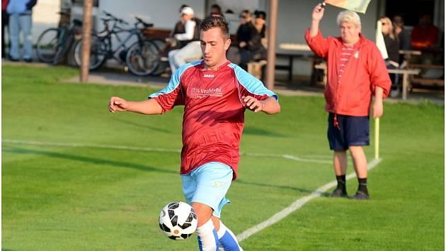Hlízov prohrál s Kutnou Horou B 0:6.
