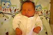 Kateřina Fendrychová přišla na svět 14. února 2019 v 10.02 hodin v Čáslavi. Pyšní se mírami 3350 gramů a 49 centimetrů. Doma v Kutné Hoře ji přivítá maminka Darina a tatínek Jiří.