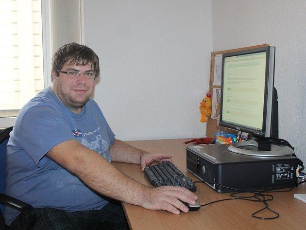 Martin Benda byl dalším hostem online rozhovoru