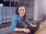 Trenérka WILD Gymu Veronika Muchová odpovídá online čtenářům Kutnohorského deníku.