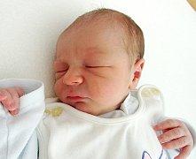 Šimon Tvrdík se narodil 15. března v Čáslavi. Vážil 3440 gramů a měřil 50 centimetrů. Doma v Čáslavi ho přivítali maminka Zdeňka, tatínek Roman a bratr Tobiáš.