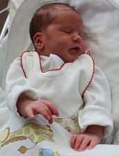 Anička Šoubová se narodila 1. února v Čáslavi. Po porodu vážila 3340 gramů a měřila 50 centimetrů. Domů do Ronova nad Doubravou si ji odvezla maminka Barbora, tatínek Jaroslav a sedmiletá dvojčátka Šárinka a Jiřík.