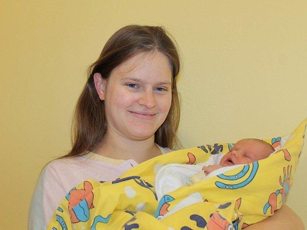 Anna Štědrová se narodila 26. června v Benešově. Vážila 2980gramů a měřila 49 centimetrů. Maminka Veronika a tatínek Pavel se z ní radují v Ratajích nad Sázavou.