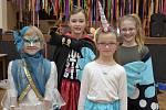 Karneval v Petrovicích I.