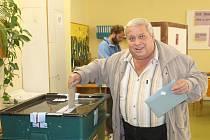 Komunální volby 2014 v Kutné Hoře 10. října 2014