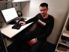 Miroslav Procházka odpovídal online čtenářům Kutnohorského deníku.