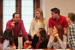 Projekt simulace komunální politiky v Kutné Hoře