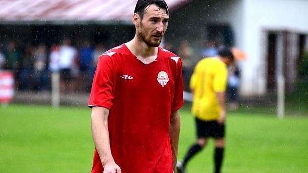 Finále Okresnifotbal.cz Superpoháru 2016: Kutná Hora B - Tupadly 1:3, 31. července 2016.