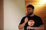 Do Kutné Hory zamířil cestovatelský festival Na@Na.