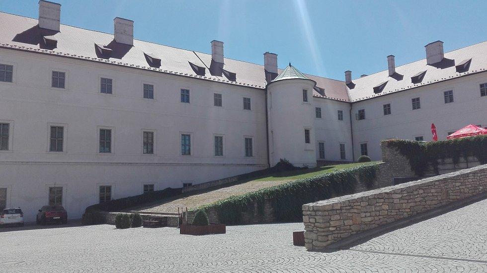 Galerie Středočeského kraje Kutná Hora.