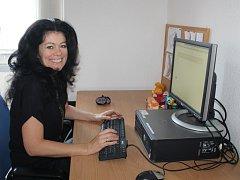 Online rozhovor s estetickou terapeutkou