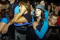 Sázavafest 2010, čtvrtek