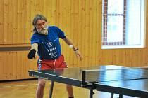 V Suchdole u Kutné Hory se v místní sokolovně konal 6. ledna odpolední Tříkrálový turnaj ve stolním tenise.