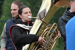 15. ročník festivalu Wejijosův Dobrovítov se konal v sobotu 23. června.
