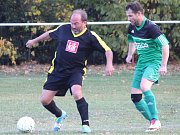 Fotbalová III. třída: TJ Sokol Červené Janovice - SK Miskovice 0:3 (0:1).