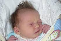 Zuzana Kovaříková se narodila 8. října v Čáslavi. Vážila 3350 gramů a měřila 50 centimetrů. Doma v Žehušicích ji přivítali maminka Pavlína, tatínek Miloslav a bratr Štěpán