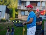 Fotbalisté Kutné Hory se v Tupadlech hodně natrápili, ale nakonec zápas 1. kola krajského poháru vyhráli 4:3.