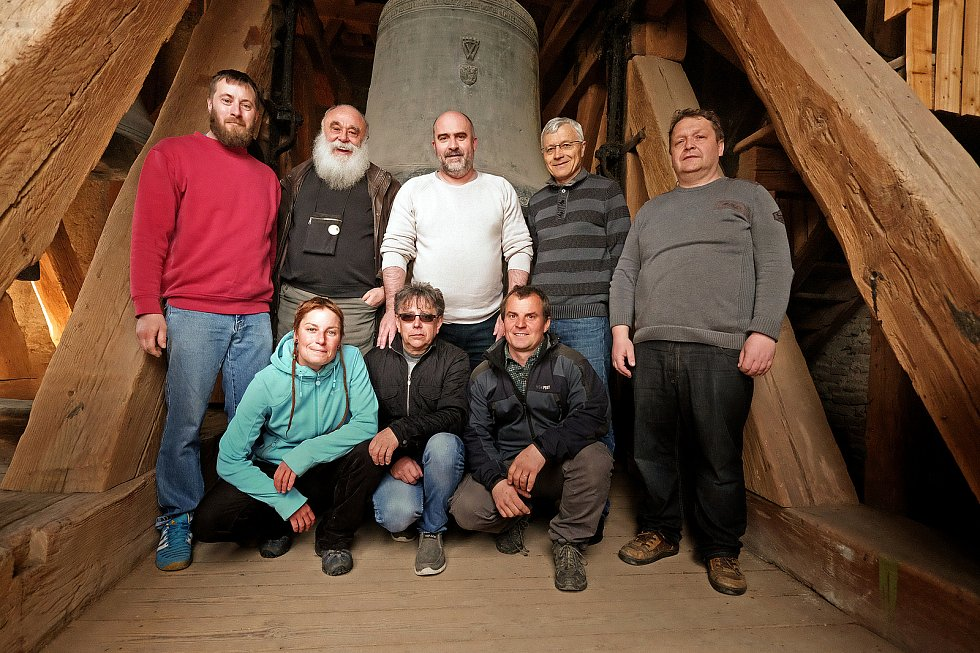 Kutnohorští zvoníci