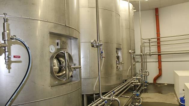 Exkurze do Měšťanského pivovaru Kutná Hora