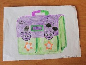 Losování soutěže Školní taška snů