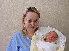 Nicol Horváthová se narodila 11. dubna v Čáslavi. Vážila 2730 gramů a měřila 48 centimetrů. Doma v Čáslavi ji přivítali maminka Eva, tatínek Michal a sestra Míša.