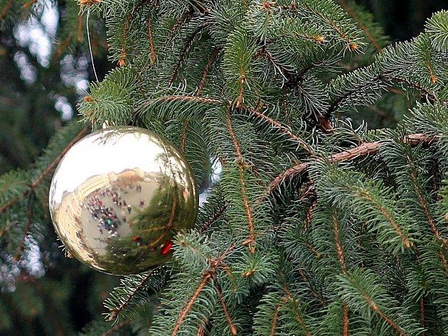 Redakce Kutnohorského deníku přeje všem veselé Vánoce