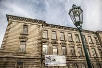 Budova bývalé Základní školy J. A. Komenského v Kutné Hoře.