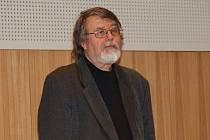 Přednáška historika Petra Čorneje v Čáslavi se věnovala první pražské defenestraci.