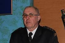 Velitel SDH Záboří nad Labem