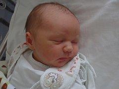 Lilien Ceralová se narodila 28. března v Čáslavi. Vážila 3100 gramů a měřila 50 centimetrů. Doma v Přelouči ji přivítali maminka Michaela a tatínek Petr.
