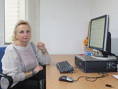 Blanka Matějů odpovídala online na dotazy čtenářů