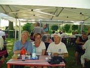Reportáž z cesty na 16. Národní sraz Club Simca France