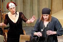 Moliérův Tartuffe v kutnohorském Tylově divadle