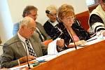 Zasedání kutnohorského zastupitelstva. 14. 9. 2010