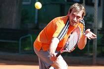 5. kolo tenisových klání Kutné Hory B a Kutné Hory C, 5. června 2010.