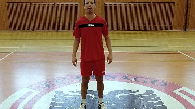 Fouad Amrani ve Zruči.