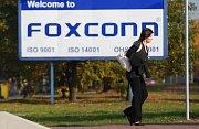Firma Foxconn v Pardubicích trvale přijímá odborníky z oblasti elektrotechniky.