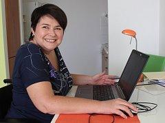 Druhým hostem v online rozhovoru byla Jana Flechtnerová
