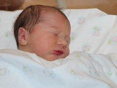 Jakub Mošner se narodil 30. června v Čáslavi. Vážil 3340 gramů a měřil 50 centimetrů. Maminka Simona a tatínek Jakub ho přivítali doma ve  Štrampouchu.