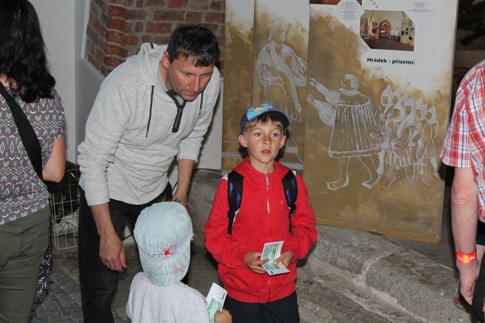 Kutnohorská muzejní noc 2017
