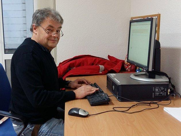 Bohuslav Procházka odpovídá online na dotazy čtenářů