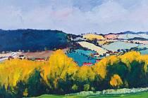 Obraz Oldřicha Lajska